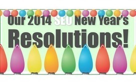 Top 10 SEO New Year's Resolutions for a Successful 2014 - Search ... | seo.sem.orm | Scoop.it