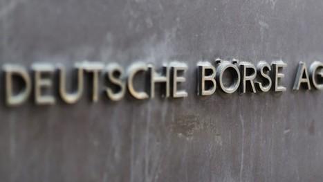 Deutsche Börse to create dedicated fintech venture fund - FT.com | Startups Tips and News | Scoop.it