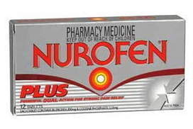 Nurofen to label packets with addiction warning (Aus) | Alcohol & other drug issues in the media | Scoop.it