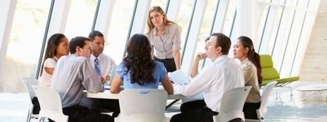 Redynamiser une équipe épuisée et manager sans visbilité | Actualité Ressources Humaines PME PMI Lyon par Beemin Conseil | Scoop.it