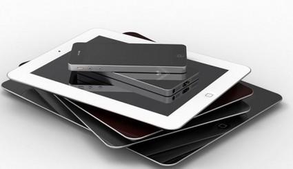 5 applications iPhone pour rester organisé au quotidien | Geeks | Scoop.it