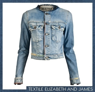 The comeback of denim Jackets | THE LOS ANGELES FASHION | Best of the Los Angeles Fashion | Scoop.it