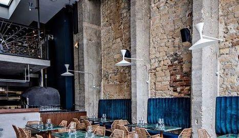Paris, 2e: Daroco se place parmi les meilleurs nouveaux spots italiens | Gastronomie Française 2.0 | Scoop.it