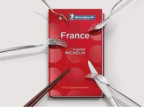 Guide Michelin 2015: toujours 10 étoilés en Dordogne - France Bleu | L'actualité du tourisme et hotellerie par Château des Vigiers | Scoop.it