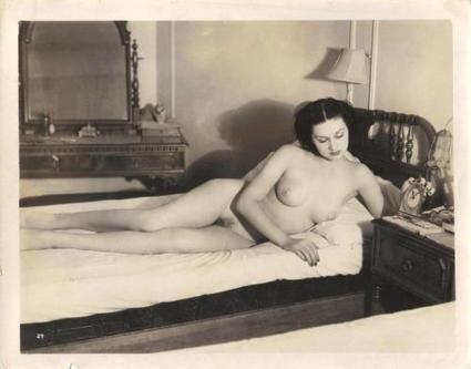 Aimee's Erotica on Twitter | vintage nudes | Scoop.it