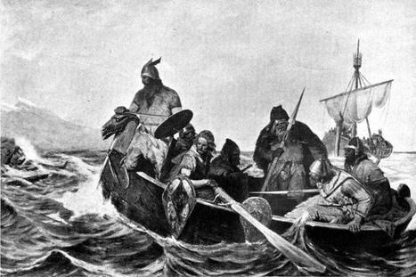 Researchers say Viking women helped colonize new lands | Vikings and Anglo-Saxons | Scoop.it