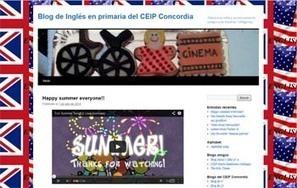 12 Blogs de Inglés para Primaria - Educación 3.0 | Colaborando | Scoop.it