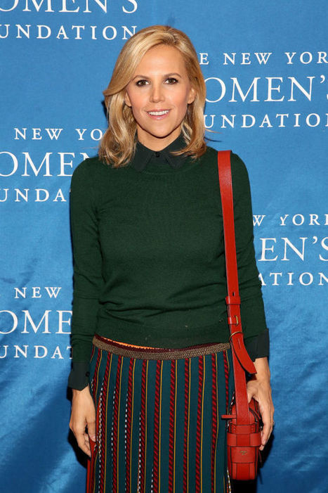 Tory Burch Selects 10 Female Entrepreneurs for First-Ever Yearlong Fellowship Program   Womenabling News   Scoop.it