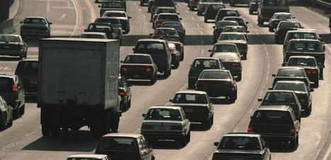 Les données de circulation routière bientôt en Open Data | Innovation, Big Data & Analytics | Scoop.it