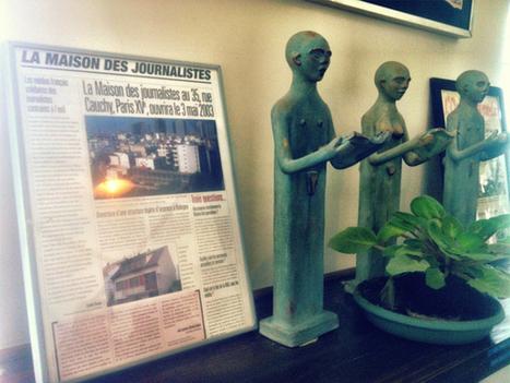 Radio : #2 - 2012 : le journalisme en danger dans le monde | Libertés Numériques | Scoop.it