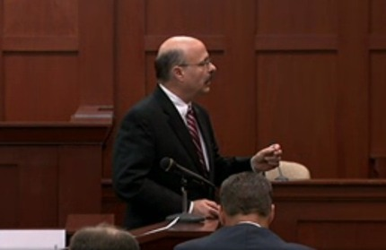 Race Baiting Prosecutor: Zimmerman 'Profiled' Trayvon | Littlebytesnews Current Events | Scoop.it
