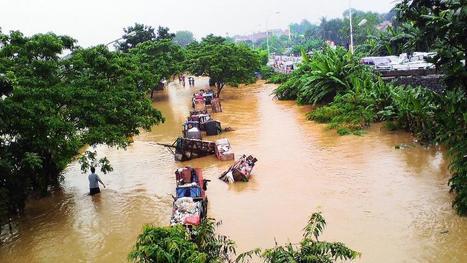 Jakarta on Official Alert as Flood Misery Returns   Scoop Indonesia   Scoop.it