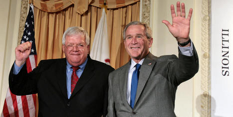 Patriot Act That Dennis Hastert Passed Led To His Indictment | AUSTERITY & OPPRESSION SUPPORTERS  VS THE PROGRESSION Of The REST OF US | Scoop.it