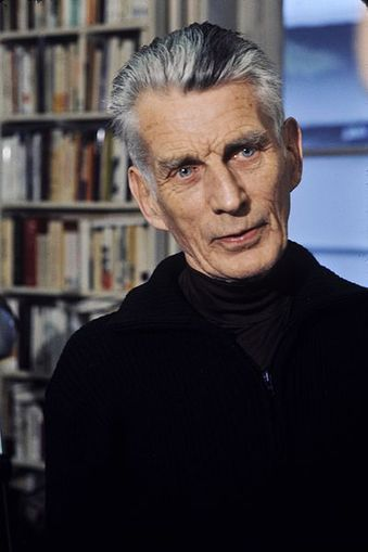 Rare Audio: Samuel Beckett Reads Two Poems From His Novel ... | WhiteLighters | Audiogasm | Scoop.it