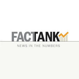 Fact Tank: News in the Numbers   Journalisme graphique   Scoop.it