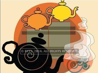 E-retailers blend it right for tea connoisseurs - Economic Times | Tea News | Scoop.it