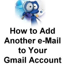 Steps to Adding Another Email to Your Gmail Account | Allround Social Media Marketing | Scoop.it