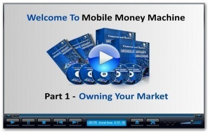 Mobile Money Machine WSO Review – Best System to Dominate the Market, crush the competition, and earn $1000+ per day selling mobile website   SEO Article   Scoop.it