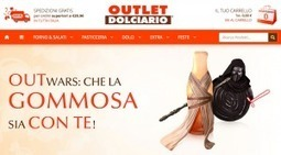 Storie di successo: il caso dell'e-commerce Outletdociario - Seeweb | seeweb | Scoop.it