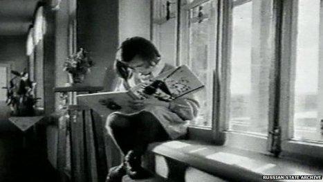Children of the revolution   European History 1914-1955   Scoop.it