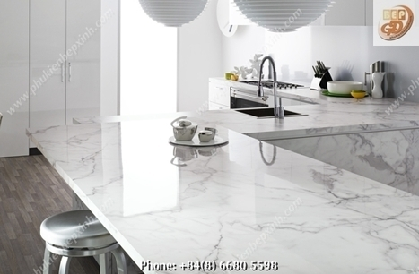 Mặt Đá Nhân Tạo - Solid Surface | Sản phẩm Phụ kiện bếp, Phụ kiện tủ bếp, Hình ảnh phụ kiện tủ bếp | MẶT ĐÁ NHÂN TẠO DÙNG CHO TỦ BẾP - MẶT ĐÁ  SOLID SURFACE | Scoop.it