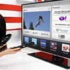 Les utilisateurs de TV connectée (Smart TV) plus réactifs à la ... | Technologies multimédia et marchés émergents | Scoop.it