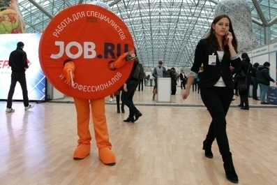 Russia gauges universities by graduate employment | Russia Beyond The Headlines | TRENDS IN HIGHER EDUCATION | Scoop.it