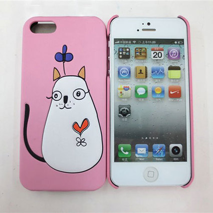 Relief Painting Cell Phone Case Changed iPhone   cell phone accessories Shopping Guide   Scoop.it