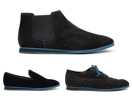 Tod's Shoes by Jefferson Hack for Colette | Le Marche & Fashion | Scoop.it
