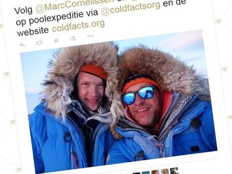 Deux scientifiques morts en Arctique sur le front du changement climatique - Rue89 | Mes News A La Une | Scoop.it