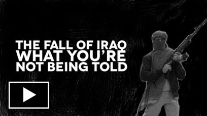 The Fall of Iraq - What You're Not Being Told | AUSTERITY & OPPRESSION SUPPORTERS  VS THE PROGRESSION Of The REST OF US | Scoop.it