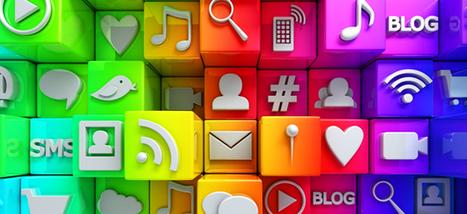 30 dicas para ensinar com ajuda das redes sociais - Canal da Educação   Educational Use of Social Media   Scoop.it