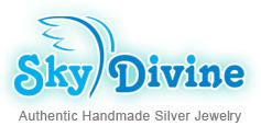 australian sterling silver gemstone rings by skydivine   jewellry   Scoop.it