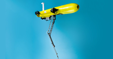 The Great Barrier Reef's Best Hope Is a Killer Robot | ScubaObsessed | Scoop.it