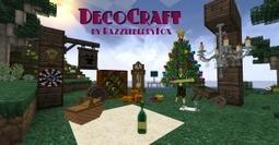 DecoCraft Mod 1.7.10/1.7.2/1.6.4 | Minecraft Mods 1.8.1, 1.8, 1.7.10, 1.7.2, 1.6.4, 1.6.2 | Scoop.it