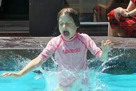 Hotel cool factor helps Melburnians beat the heat | Australian Tourism Export Council | Scoop.it