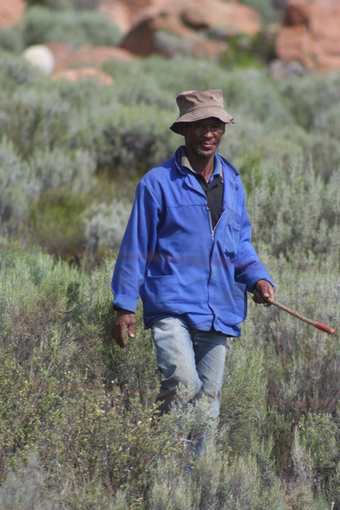 Local Efforts, Global Change: Sustainable Agriculture in South Africa | Human Nature - Conservation International Blog | Future of agriculture knowledge resource centres | Scoop.it