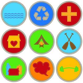 Badges et apprentissages informels, une greffe délicate | Thot Cursus | Digital learning | Scoop.it