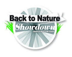 "The Next Saatchi Online Showdown Competition: ""Back to Nature"" 
