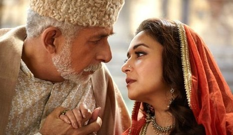 Dedh Ishqiya and Urdu in India Today | Language - 10 | Scoop.it