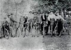 FIT Series: Historic Bike Tour   ADFC Newsletter   Scoop.it