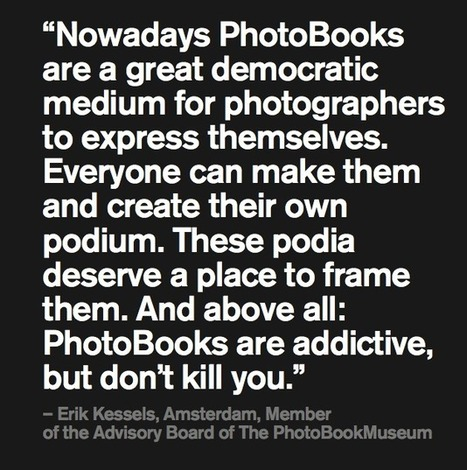 The PhotoBookMuseum | Photography Now | Scoop.it