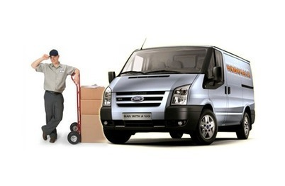 Relocation Solutions with Man and Van: Man and Van Professionals Offer Topnotch Removal Services | Removal Services | Scoop.it
