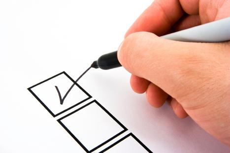 Are You Prepared?–A Networking Checklist | Professionell Netzwerken | Scoop.it