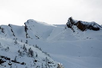 La Clusaz : mort d'un des deux skieurs emportés dans une avalanche | Avenir de la Haute-Savoie et du bassin annécien | Scoop.it