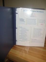 Survival Kit Series Week #23: Important Documents - Your Own Home Store | Somos de bendición! | Scoop.it