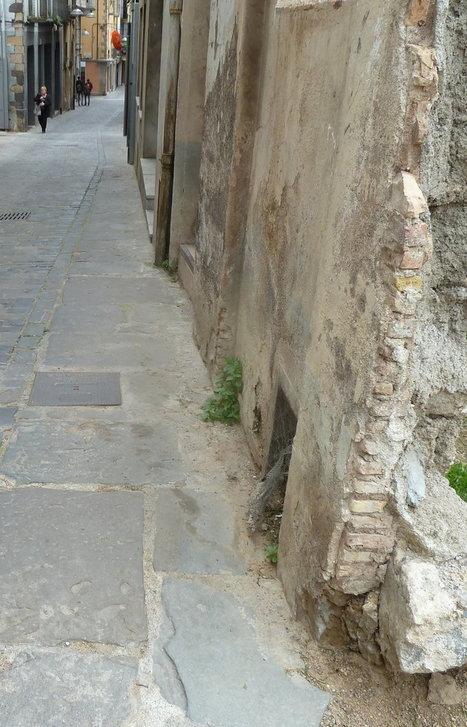 Fre del Feder a la millora del nucli antic d'Olot | #territori | Scoop.it