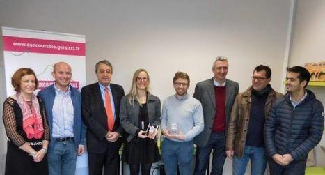 Un concours national… gersois | Concours national de la création agroalimentaire Bio | Scoop.it