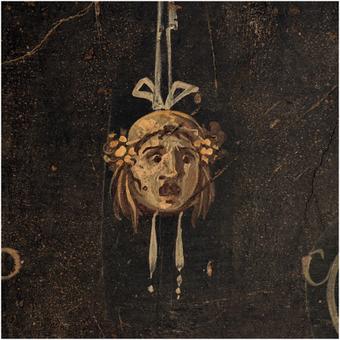 L'empire de la couleur. De Pompéi au sud des Gaules. Musée Saint Raymond à Toulouse – mag elle aime   Musée Saint-Raymond, musée des Antiques de Toulouse   Scoop.it