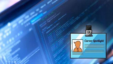 "Career Spotlight: What I Do as an ""Ethical Hacker"" | Linguagem Virtual | Scoop.it"